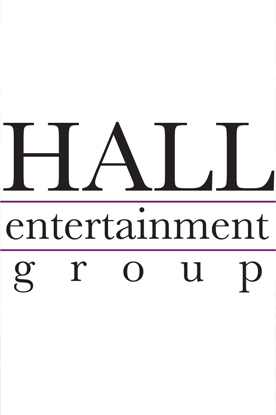 Logo Hall Entertainment Group